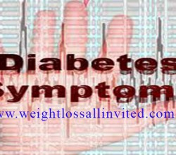 Discover by Yourself If you are Diabetics or not